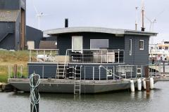 Arnes Hausboot