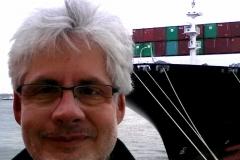 Frachtschiffreise 2014 / 2015