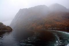 Harstad - Trollfjord