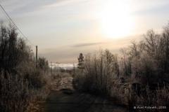 Inari - Kirkenes