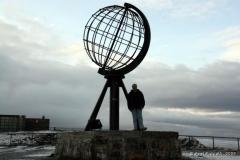 Nordkap - Hammerfest