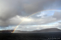Polarkreis - Rørvik