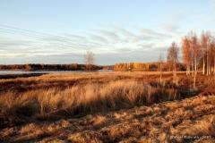 Umeå - Rovaniemi